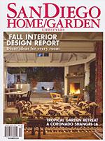 Ordinaire Renovation Style Elegance U0026 Comfort Magazine. October 2010. La Jolla, San  Diego County. San Diego Home/Garden